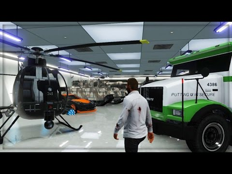gta5videogame - YouTube