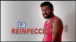 #119 LA REINFECCIÓN - VIH+ en actividad