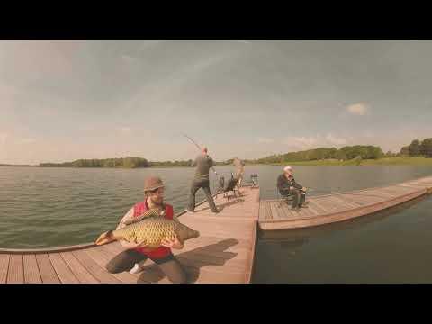 Recreatie Noord-Holland 2017 jaarverslag Panorama Video