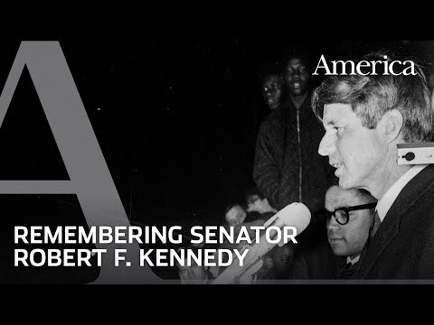 Remembering RFK's Politics of Harmony, Justice and Peace
