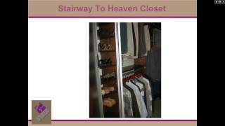 Walk In Closet Design Insights - Closet Project Review