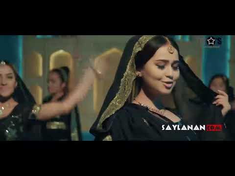 Amalia  Poppuri Www SAYLANAN Com. Turkmen Klip,