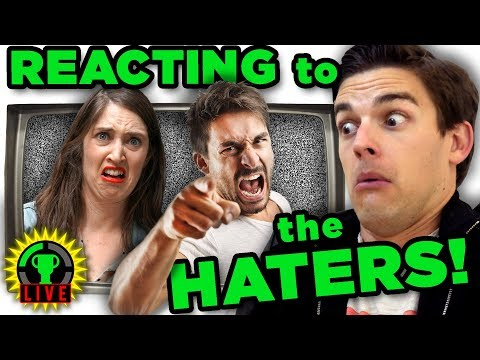 Download Youtube: WHAT HAPPENED TO GAME THEORY? | MatPat Reacts to Haters
