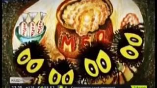 Детский танец Пчелки и Винни Пух в Оренбурге вызвал скандал