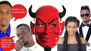 WASANII WANAVYO MUIMBIA SHETANI | HII YOTE SABABU YA...