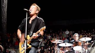 Bruce Springsteen - Detroit - Ramblin
