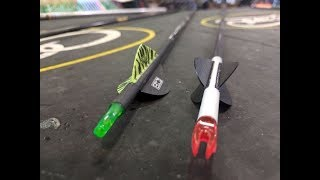 3 vs. 4 Vanes: Which configuration is right for you?