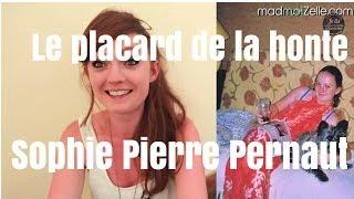 Le Placard de la Honte - Sophie-Pierre Pernaut