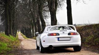 Best Toyota Supra Exhaust Sounds