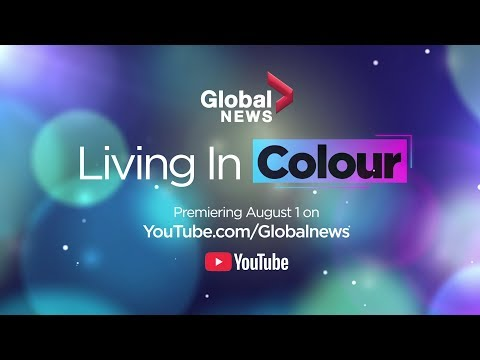 Living In Colour: Episode 1 - Online Dating Promo