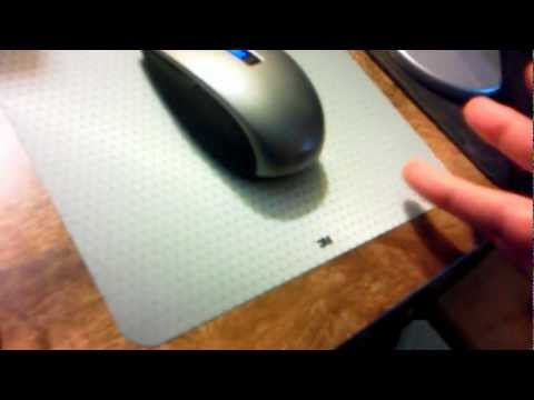 c91fb3c5efa Dell M534D 1600 DPI Laser Scroll Mouse Review - YouTube