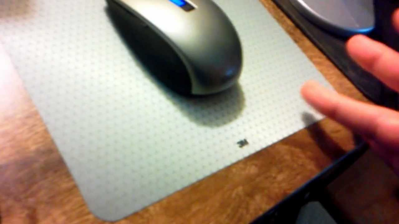 b645597b8f7 Dell M534D 1600 DPI Laser Scroll Mouse Review - YouTube