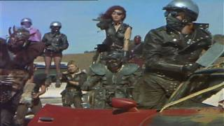 Mad Max 2 HD Trailer (1981)