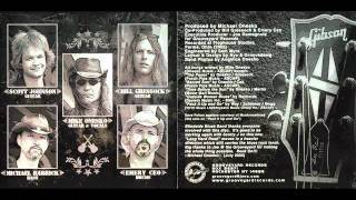 Blindside Blues Band - Long Hard Road-2006 ( Full album ).wmv