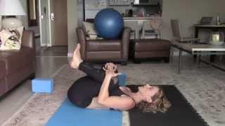 Yoga Pose:Cobra(Bhujangasana)