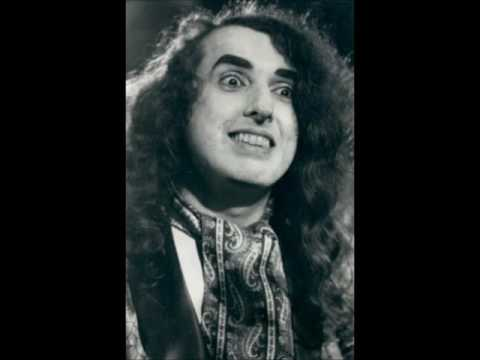 Tiny Tim - People Are Strange