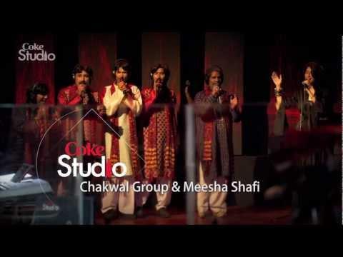Ishq Aap Bhe Awalla Promo, Chakwal Group and Meesha Shafi, Coke Studio Pakistan, Season 5, Episode 2