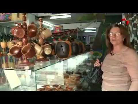 Castilla y León en el mundo: Costa Rica (01/06/2011)