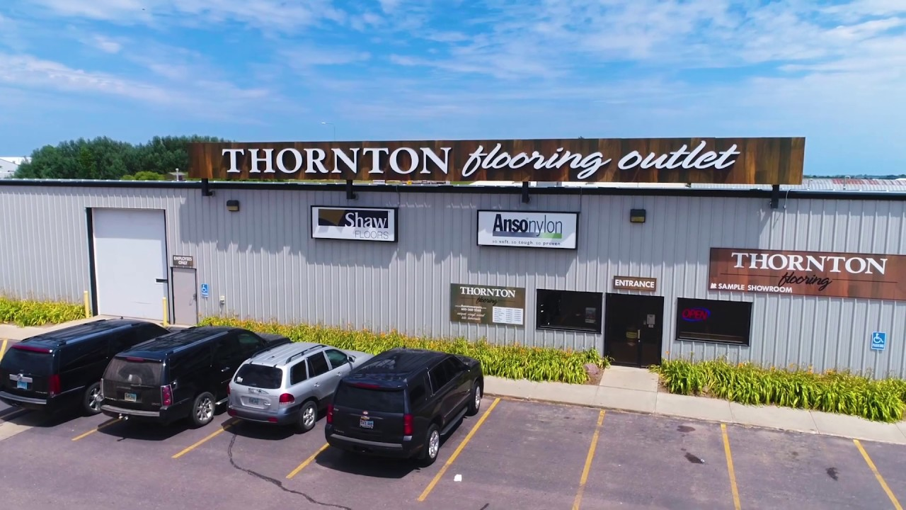 Visit Thornton Flooring In North Sioux City Sd