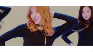 Dalshabet  (달샤벳) - FRI  SAT  SUN (금토일) MV
