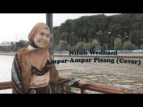Ampar-Ampar Pisang - Lagu Banjar (Cover by JEF)