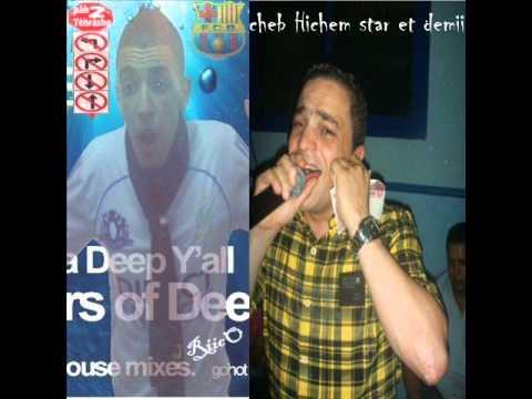 cheb hichem message recu