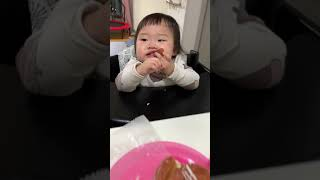 2021.01.14 던킨도넛츠 먹방