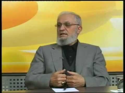 Abdullah Büyük Hocaefendi Adapazarı-Kanal54 Tv Programı