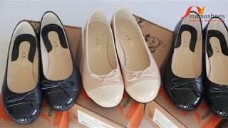 обзор женских туфель с увеличенной полнотой Лина от Мамашуз
