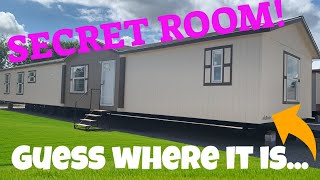 🆕 Must See Mobile Home 👉 Single Wide Manufactured Home!