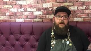 WATSON SITH INTERVIEW! TATTOO ARTIST SKINS & NEEDLES