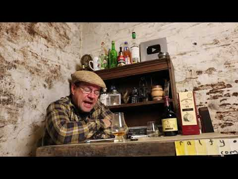 ralfy review 755 Extras -  insight into Irish whiskey for 2018
