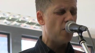 Calexico - Follow the River (live at Michelle Records, Hamburg - April 15. 2015)