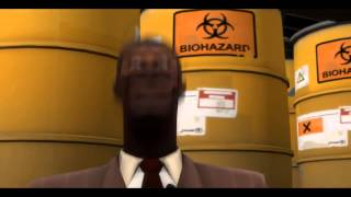 Spy goes hardcore