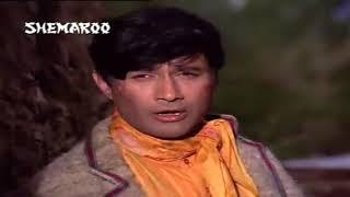 Phoolon Ka Taron Ka - Dev Anand - Zeenat Aman - Kishore Kumar in Hare Ram Hare Krishna