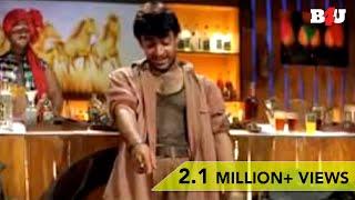 Aamir Khan & Johnny Lever DRUNK FUNNY Scene | Mela | Full HD