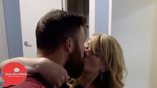 Married At First Sight: Luke KISSES Kate AGAIN But How Is This Time Different?! | S8 EP6