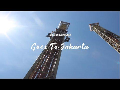 Study Tour Goes To Jakarta March 2015 - SMK N 1 Tasikmalaya