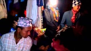 Video Jhim Jhim Pareli By Kamalikant Bhetwal download MP3, 3GP, MP4, WEBM, AVI, FLV Juli 2018