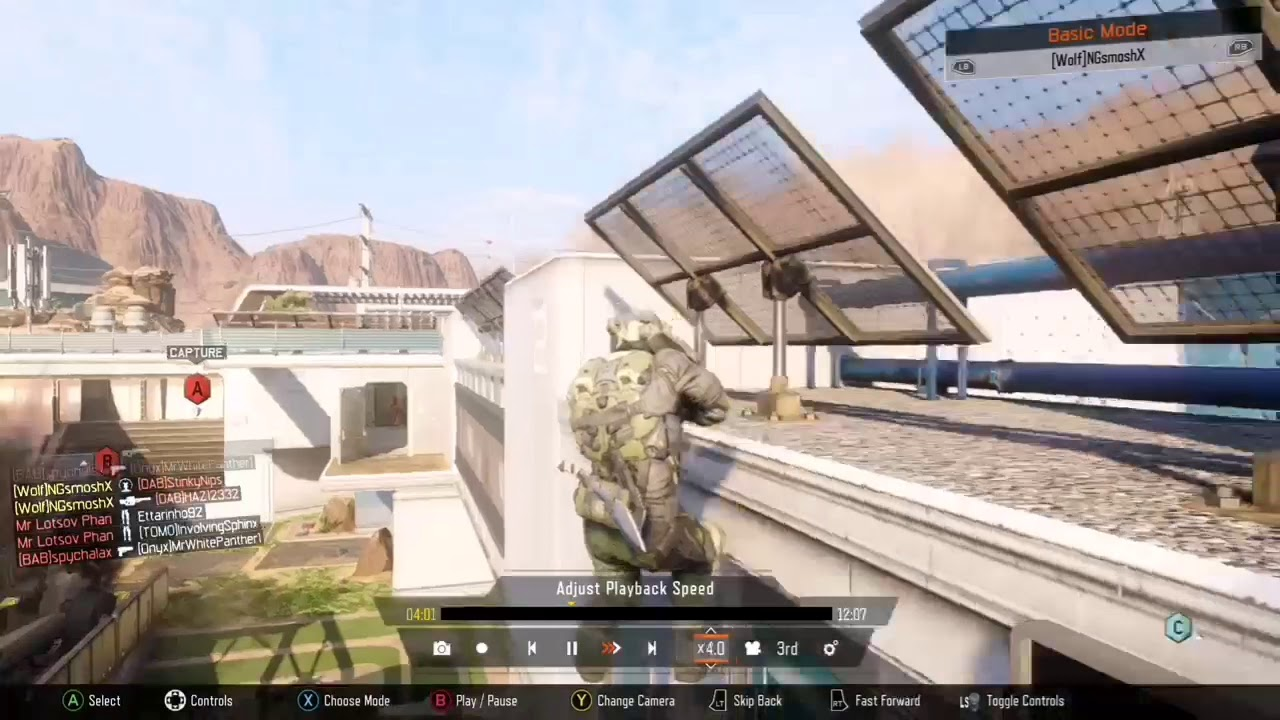Before fortnite. There was Bo3