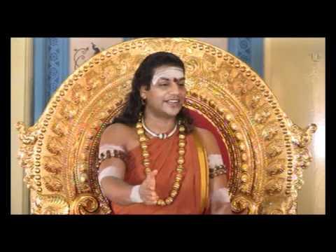 Nithyananda on Shiva leelas in Madurai