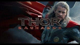 THOR : RAGNAROK Official Teaser 2017