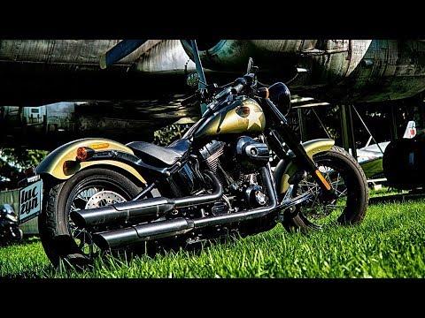 Generał, Ciągnące Kegle i Rozbite Morale 😅   Maszyna u LucZyn'a #11   Harley-Davidson Softail Slim S