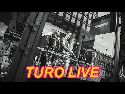 Turo's Helsinki flagship store gig