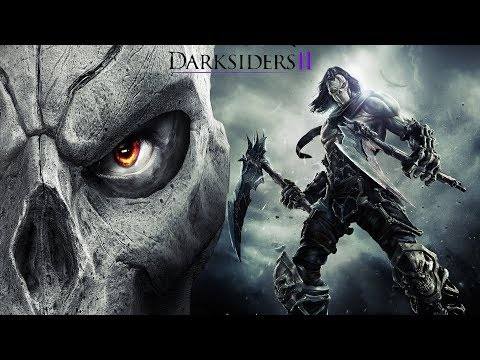 Film Animasi Seru # Darksiders