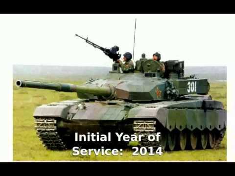 Type 10 MBT Main Battle Tank (2012)  Technical Specs Details
