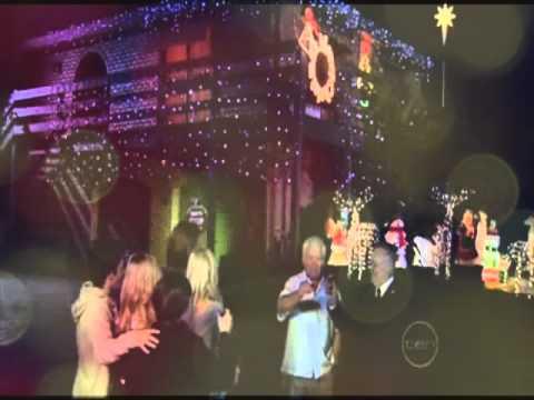 Merry Christmas Ramsay street