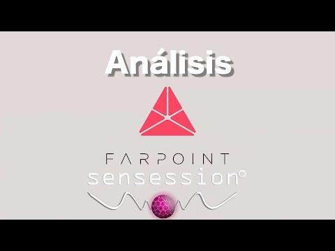Farpoint Análisis Sensession
