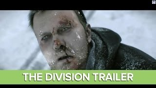 The Division Trailer at E3 2014 - Xbox One, PS4, PC