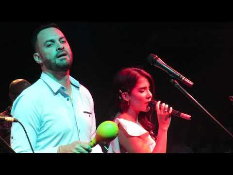 Trilogía (Mayarí) - Tu Voz (Celia Cruz)